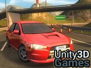 Highway Rally Icon