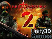 Red Crucible 2 Icon